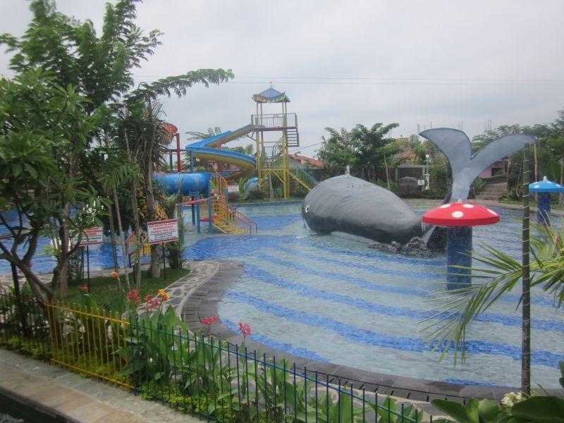 gran surya water park